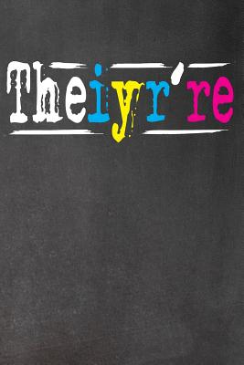 Theiyr're Cover Image
