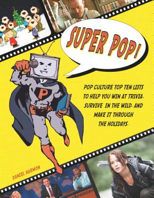 Super Pop! Cover