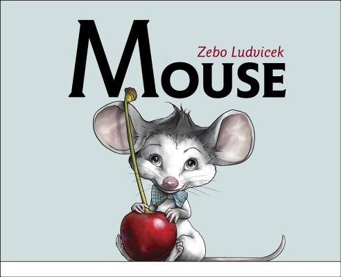 Mouse by Zebo Ludvicek