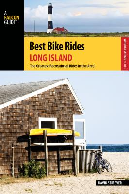 Best Bike Rides Long Island: The Greatest Recreational Rides in the Area Cover Image