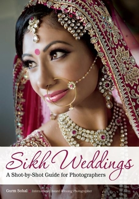 Sikh Weddings Cover