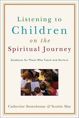 Listening to Children on the Spiritual Journey Cover