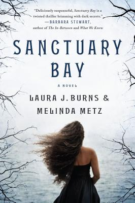 Sanctuary Bay Cover Image