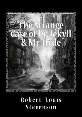 The Strange Case of Dr. Jekyll & Mr. Hyde Cover Image