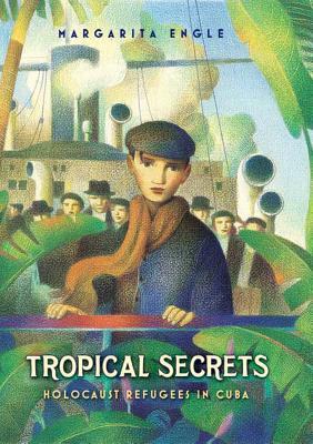 Tropical Secrets Cover
