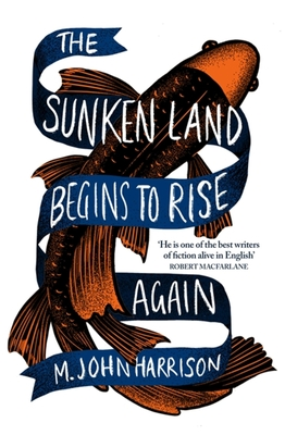 The Sunken Land Begins to Rise Again Cover Image
