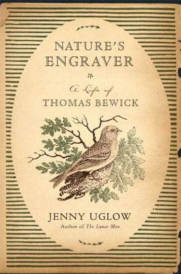 Nature's Engraver Cover