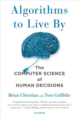 Algorithms to Live by Cover