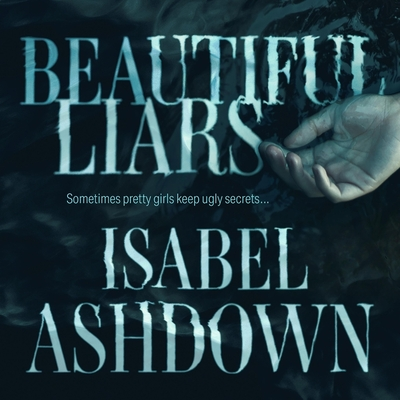 Cover for Beautiful Liars
