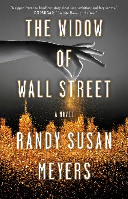 The Widow of Wall Street: A Novel Cover Image