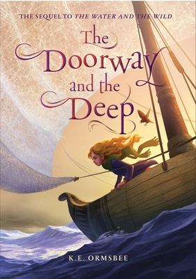 Cover for The Doorway and the Deep