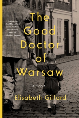 The  Good Doctor of Warsaw Cover Image