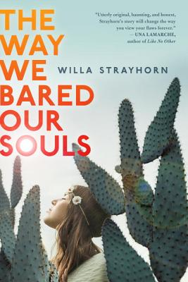 Cover for The Way We Bared Our Souls