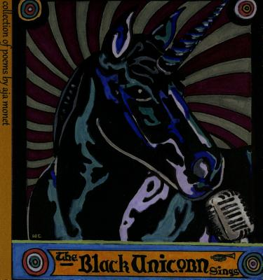 The Black Unicorn Sings Cover Image