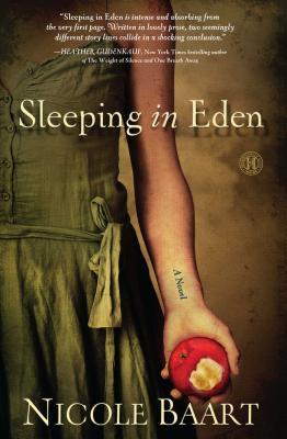 Sleeping in Eden Cover