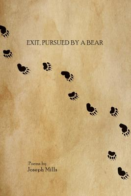 Exit, pursued by a bear Cover Image