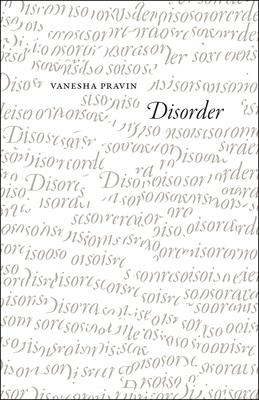Disorder (Phoenix Poets) Cover Image