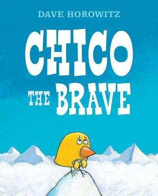 Chico the Brave Cover Image