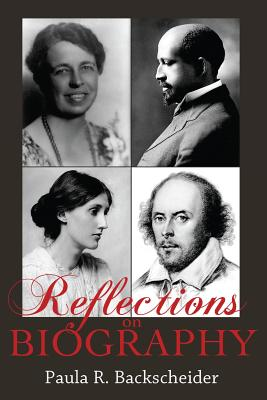 Reflections on Biography Cover Image