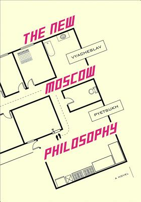 Cover for The New Moscow Philosophy