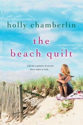 The Beach Quilt Cover Image