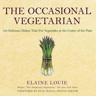The Occasional Vegetarian Cover