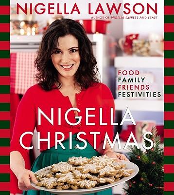 Nigella Christmas Cover