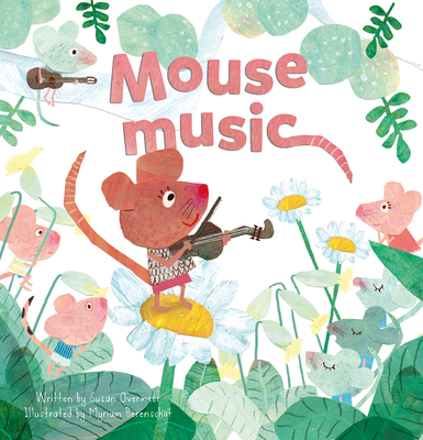 Mouse Music Cover Image