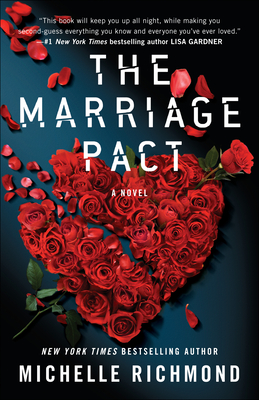 Cover for The Marriage Pact