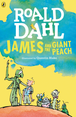 James _ the Giant Peach