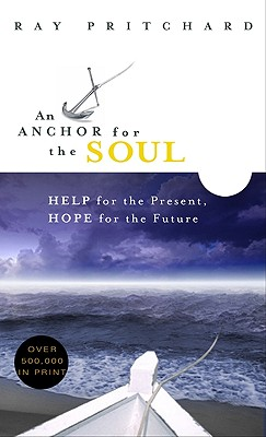 An Anchor for the Soul Cover