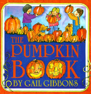 The Pumpkin Book Cover Image