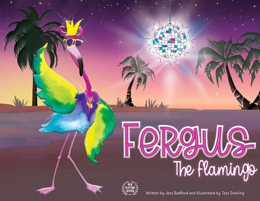 Fergus The Flamingo Cover Image