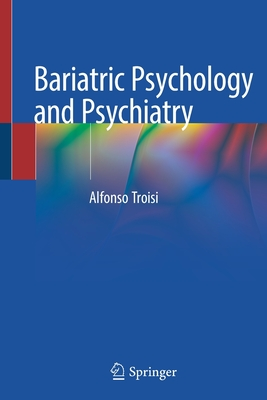 Bariatric Psychology and Psychiatry Cover Image