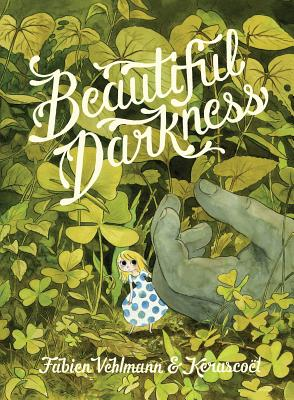 Beautiful Darkness Cover Image