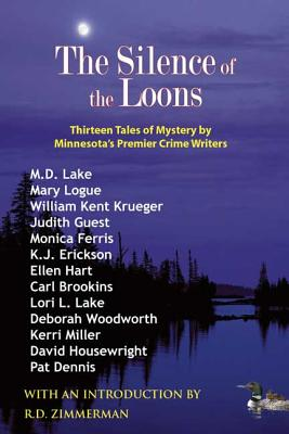 The Silence of the Loons Cover