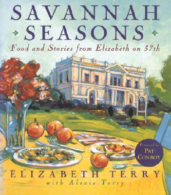 Savannah Seasons Cover