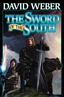 The Sword of the South (War God (Weber) #4) Cover Image
