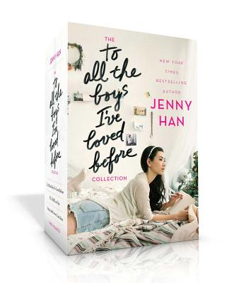 The to All the Boys I've Loved Before Collection: To All the Boys I've Loved Before; P.S. I Still Love You; Always and Forever, Lara Jean Cover Image