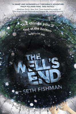 Cover for The Well's End