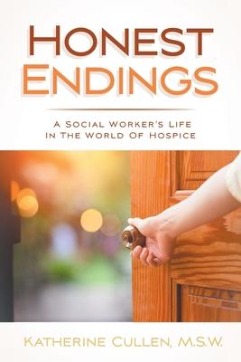 Cover for Honest Endings
