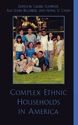 Complex Ethnic Households in America Cover Image