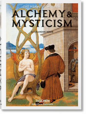 Alchemy & Mysticism Cover Image
