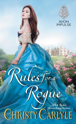 Rules for a Rogue (Romancing the Rules #1) Cover Image