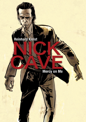 Nick Cave: Mercy on Me Cover Image