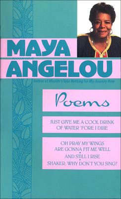 Maya Angelou: Poems Cover Image