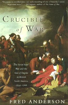 Crucible of War Cover