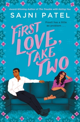 First Love, Take Two Cover Image