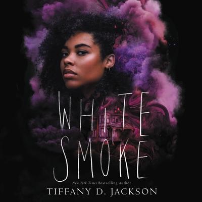 White Smoke Lib/E Cover Image