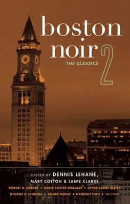 Boston Noir 2 Cover